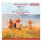 Khachaturian: Orchestral Works (CD)