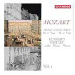 Mozart: Piano Concertos 20 & 23 (CD)