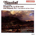 Stanford: Orchestral Works (CD)
