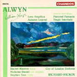 Alwyn: Orchestral Works (CD)