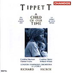 Tippett: A Child of our Time (CD)