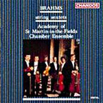 Brahms: String Sextets (CD)