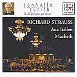 R. Strauss: Orchestral Songs, Vol.2 (CD)