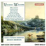Vaughan Williams: Orchestral Works (CD)