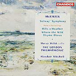 McEwen: Orchestral Works (CD)