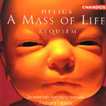 Delius: Choral Works (CD)