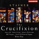 Stainer: The Crucifixion (CD)