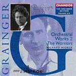 Grainger Edition, Vol. 6 - Orchestral Works 2 (CD)