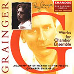 Grainger Edition, Vol 13 (CD)