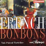 French Bonbons (CD)