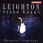 Leighton: Piano Works (CD)