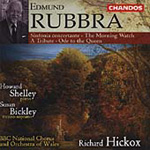 Rubbra: Works (CD)