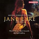 Berkeley, M: Jane Eyre (CD)
