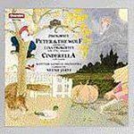 Prokofiev: Peter And The Wolf; Cinderella (CD)