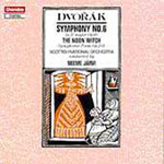 Dvorák: Orchestral Works (CD)