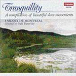 Tranquillity (CD)