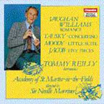 Works for Harmonica and Orchestra (CD)