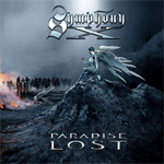 Paradise Lost - Limited Edition (m/DVD) (CD)