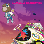 Produktbilde for Graduation (CD)