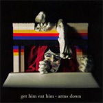 Arms Down (CD)