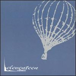 In The Air (CD)