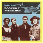 The Very Best Of Booker T. & The MGs (CD)