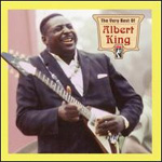 Produktbilde for The Very Best Of Albert King (USA-import) (CD)