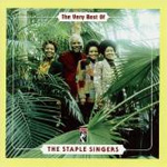 The Very Best Of Staple Singers (CD)