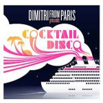 Coctail Disco - Mix (CD)