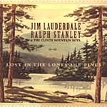 Lost In The Lonesome Pines (CD)