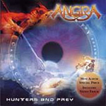 Hunters And Prey (CD)