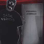 Personal Journals (CD)