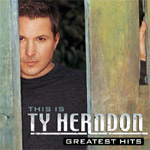 This Is Ty Herdon: Greatest Hits (CD)