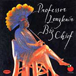 Big Chief (CD)