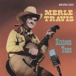 Sixteen Tons (CD)