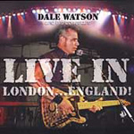 Live In London…England (CD)