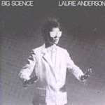 Produktbilde for Big Science - 25th Anniversary Edition (Remastered) (CD)