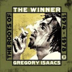 The Winner - The Roots Of Gregory Isaacs 1968-1978 (CD)