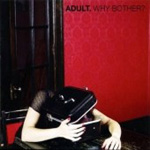 Produktbilde for Why Bother? (USA-import) (CD)