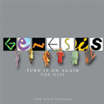 Turn It On Again - The Tour Edition (2CD)
