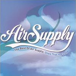 The Best Of Air Supply: Ones That You Love (CD)