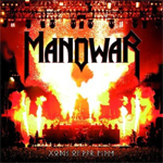 Gods Of War - Live (2CD)