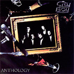 Anthology (CD)