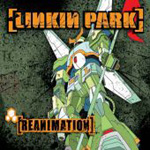 Produktbilde for Reanimation - Remixes (CD)