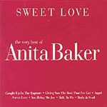 Sweet Love - The Very Best Of (CD)