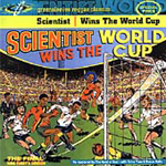 Scientist Wins The World Cup (CD)