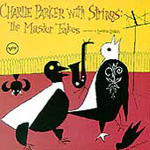 Produktbilde for Charlie Parker With Strings: The Master Takes (USA-import) (CD)