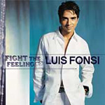 Fight The Feeling (CD)