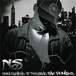 From Illmatic To Stillmatic - The Remix EP (CD)
