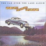 The Car Over The Lake Album / Men From Earth (CD)